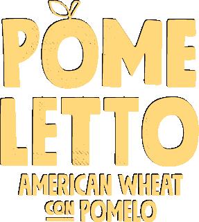 Pomeletto (American Wheat con Pomelo)
